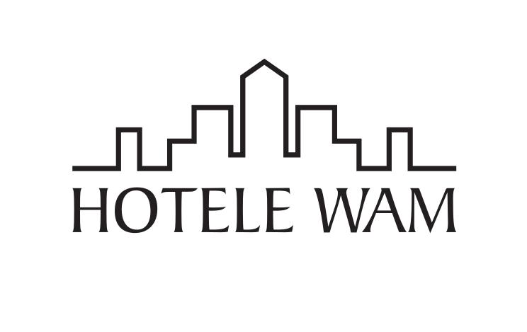 Copy of logo hotele WAM